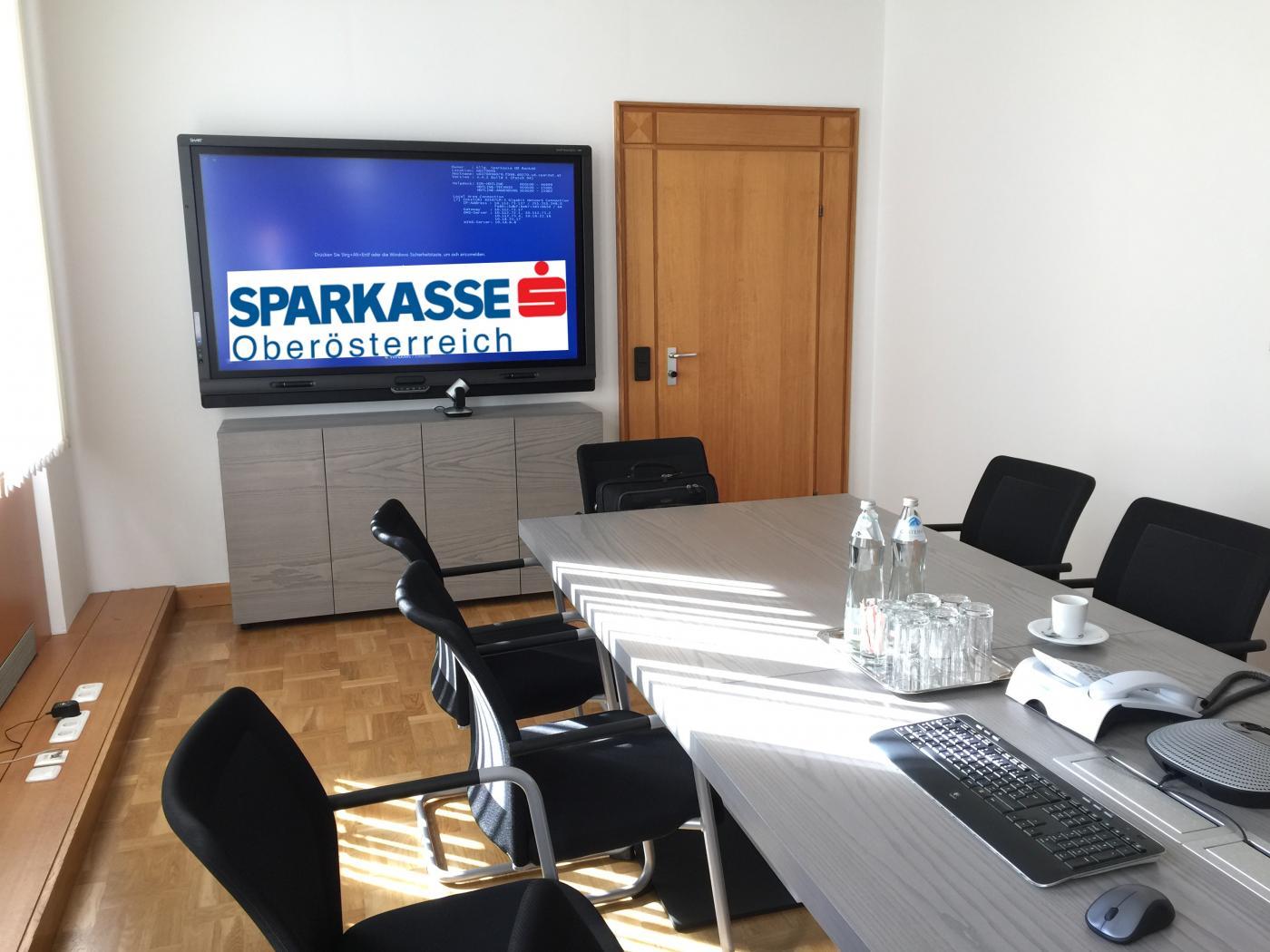 Vorstandsbesprechung-Allg-SPK-OOe-Linz