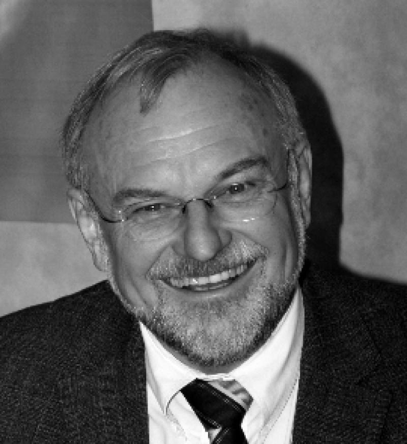 Mag. Walter Andreaus