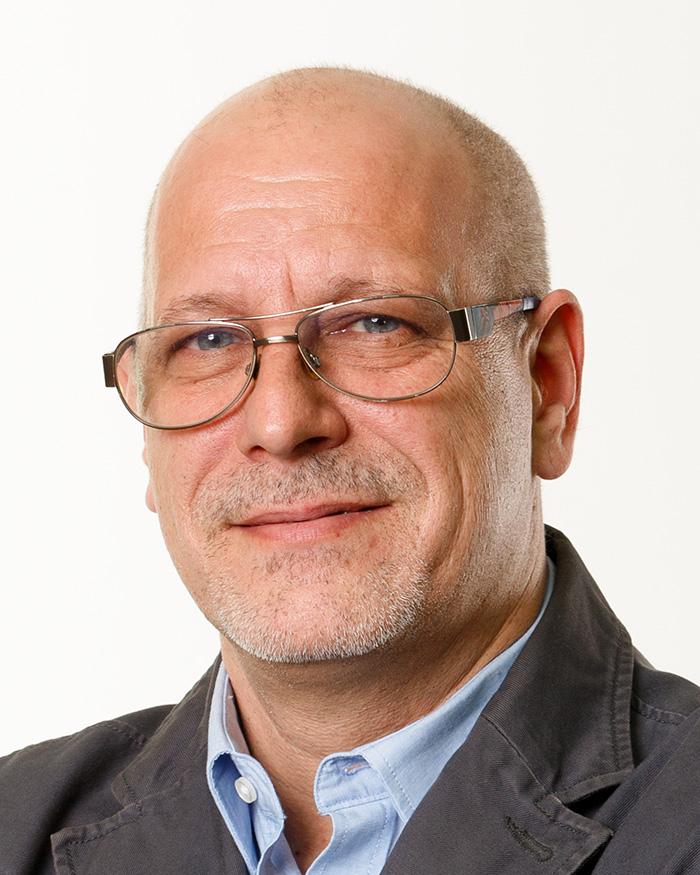 Günther Brugger